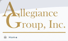 Allegiance Group: Business Consulting